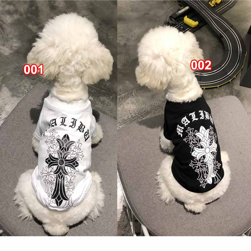 chrome hearts 犬洋服